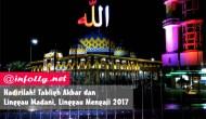Permalink to Hadirilah! Tabligh Akbar dan Linggau Madani, Linggau Mengaji 2017