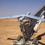 Boeing- zwiad w wykonaniu ugrupowania UAV