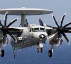 Francuzi modernizują E-2C Hawkeye