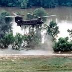 Boeing chce sprzedać U.S. Army 155 CH-47F