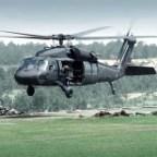 Sikorsky zaktualizuje saudyjskie maszyny Black Hawk