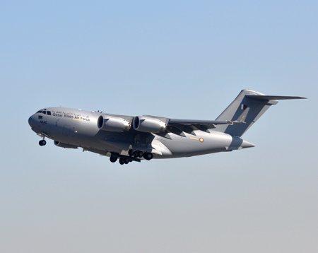 Katar C-17