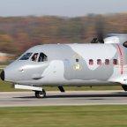 C-295 są w komplecie