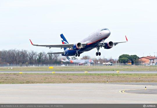 A320-sharklet-aeroflot