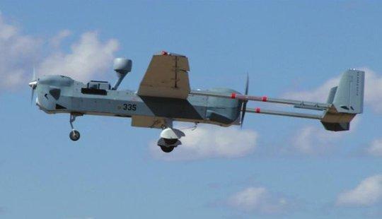 MQ-5B Hunter