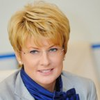 Transaero Airlines CEO Olga Pleshakova Tops the Ranking of  Most Influential Business Women in Russia