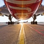 airberlin is Germany's most reliable airline: 99.5 percent of flights flown in 2015