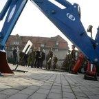 16. BRL: Wizyta wicepremiera w batalionie w Jarocinie