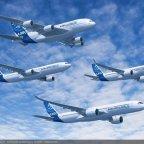 Iran wybiera Airbusa do odnowy lotnictwa cywilnego