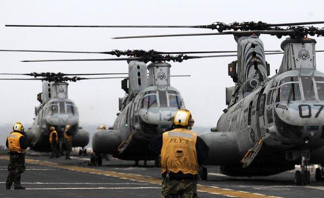 CH-46 HA 3