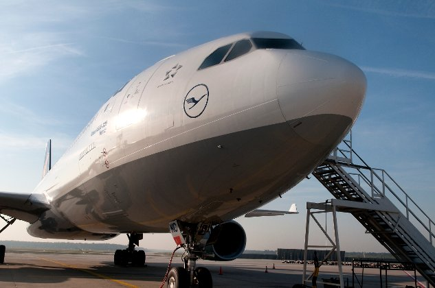 A330 Lufthansa