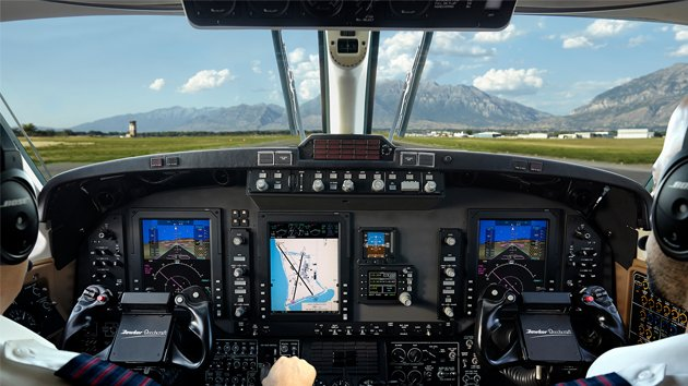 Pro Line 21 Upgrade for King Air