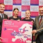 Z Wizz Air z Wrocławia do Lwowa