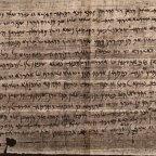 Losy diaspory żydowskiej na Bliskim Wschodzie w epoce starożytności (do czasów Aleksandra Wielkiego)
