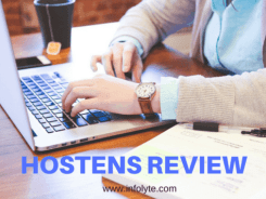 Hostens-review