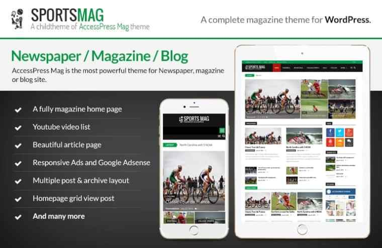sportsmag-wordpress-theme