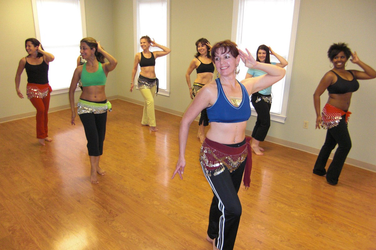 Best Belly Dancing Classes Near You - Infomagazines.com