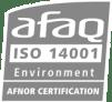 ISO 14001 - Management environnemental