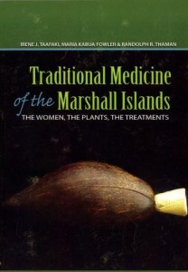 Traditional Medicine in the Marshall Islands
