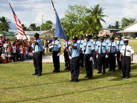 Kili Island