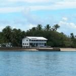 Kidenen Island