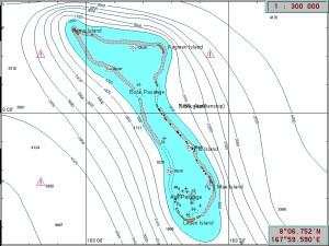 namu chart