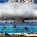 Giff Johnson on Nuclear Testing