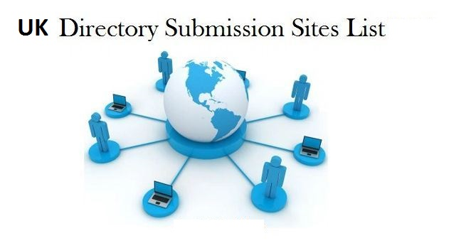 free high PR UK directory submission sites