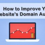 increase your Website Domain Authority