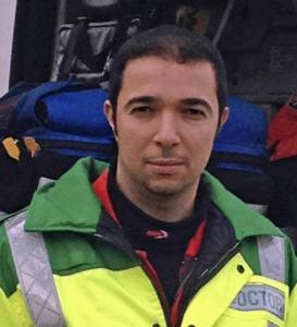 Dr Mamoun Abu-Habsa