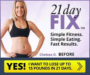 21 Day Fix Diet System