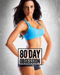 80 Day Obsession from Beachbody