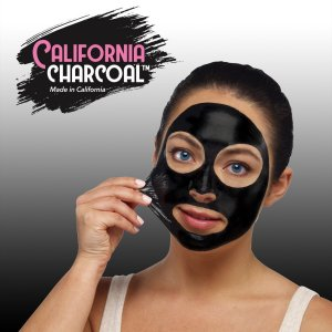 California Charcoal Peel