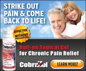 cobrazol for pain relief