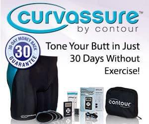 curvassure tone your butt