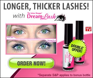 Dream Lash Thicker Lashes