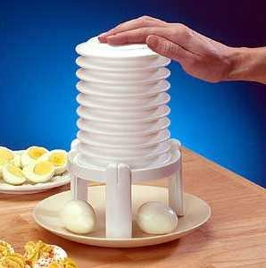 As Seen On TV Eggstractor
