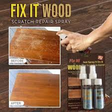 fix it for wood