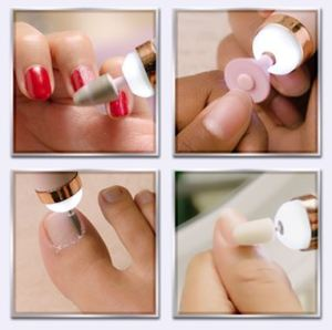 Flawless Nails As Seen On TV