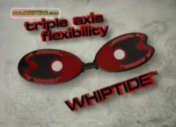 Flexible Whiptide