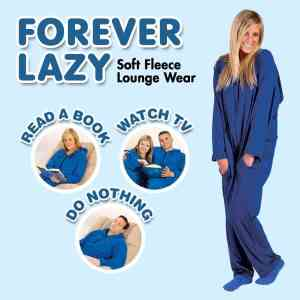forever lazy as seen on tv