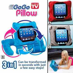GoGo Pillow As Seen On TV