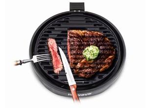 Nuwave Oven Grill Steak