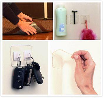 Ways to Use Gripeez
