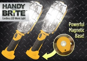 Handy Brite Led Light