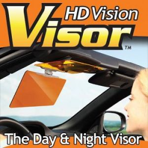 Day and Night Visor