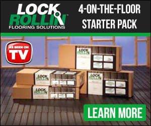 Lock N Rollin Flooring