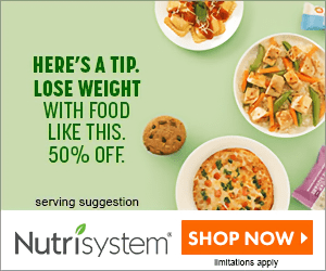 Nutrisystem Lose Weight