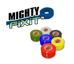 mighty fix it