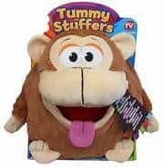 Monkey Tummy Stuffer